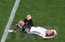 Bốn lời nguyền gắn với các đội tuyển dự vòng chung kết EURO