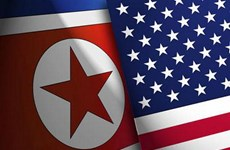 Triều Tiên tuyên bố giải quyết các vấn đề với Mỹ theo luật thời chiến