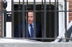 Thủ tướng Anh David Cameron chủ trì cuộc họp nội các cuối cùng
