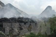 Hà Nam: Ô nhiễm nghiêm trọng từ hàng chục nghìn tấn rác thải