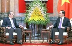 Việt Nam là đối tác quan trọng của Chile ở khu vực Đông Nam Á