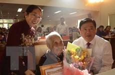 TP.HCM phong, truy tặng danh hiệu cho 33 mẹ Việt Nam Anh hùng