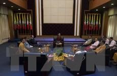 Myanmar: Các nhóm vũ trang cam kết tiếp tục đàm phán với chính phủ