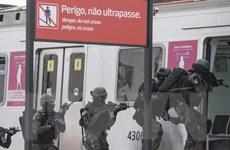Brazil tăng cường an ninh sân bay trước thềm Olympic 2016