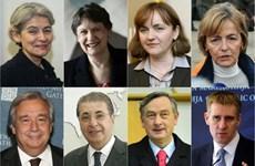 Hội đồng Bảo an trước thách thức lựa chọn Tổng Thư ký Liên hợp quốc