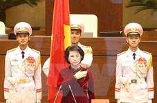 Tin tưởng hoạt động của Quốc hội khóa XIV sẽ tiếp tục đổi mới