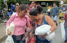 Venezuela thành lập các trung tâm phân phối thuốc chữa bệnh