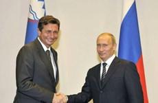 Slovenia khẳng định mong muốn là bạn với Nga và phương Tây