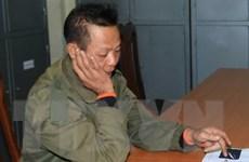 Tuyên án tử hình kẻ gây trọng án làm chết 2 người ở Thạch Thất