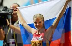 Danh sách vận động viên Nga bị cấm thi đấu tại Olympic tăng nhanh