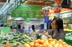 Các siêu thị đủ nguồn cung, không tăng giá trong ngày mưa bão
