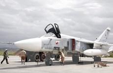 Cựu Phó Chủ tịch OSCE: Máy bay NATO tham gia bắn hạ Su-24 Nga