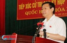 Gói chính sách ổn định đời sống người dân 4 tỉnh miền Trung