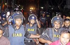 Bangladesh bắt giữ thêm hai nghi phạm vụ tấn công quán càphê