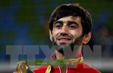 Nga giành tấm Huy chương Vàng đầu tiên tại Olympic Rio 2016