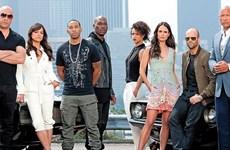 """""""The Rock"""" bất ngờ chỉ trích Vin Diesel khi quay Fast&Furious 8"""