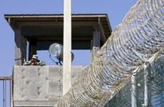 Mỹ thực hiện đợt chuyển tù nhân lớn nhất khỏi nhà tù Guantanamo