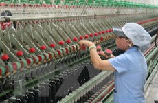 Doanh nghiệp EU phản hồi tích cực về môi trường kinh doanh Việt Nam