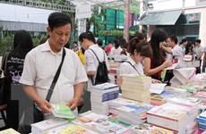 Sẽ ra mắt sàn giao dịch sách trực tuyến tại Hội sách mùa Thu 2016