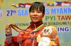 Tái phát chấn thương, đô vật Vũ Thị Hằng không thể thi đấu tại Olympic