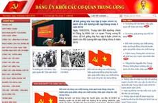 Nâng cao chất lượng tuyên truyền, thông tin công tác xây dựng Đảng