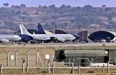 Thổ Nhĩ Kỳ bác bỏ việc Nga muốn sử dụng căn cứ Incirlik