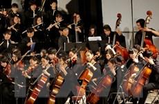 Ba chương trình nghệ thuật lớn chào mừng 71 năm Quốc khánh