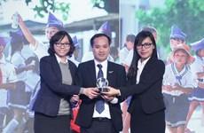 TH True Milk giành giải tại hội chợ lớn nhất thế giới về đồ uống