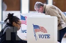 OSCE được đề nghị cử hơn 500 quan sát viên giám sát bầu cử Mỹ