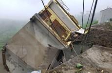 Lào Cai thiệt hại hơn 70 tỷ đồng do ảnh hưởng của bão số 3