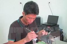 Ninh Bình thực hiện nuôi cấy thành công ngọc trai nước ngọt