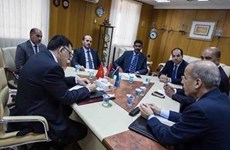 Chính phủ đoàn kết Libya nỗ lực tìm kiếm sự chấp thuận của quốc hội
