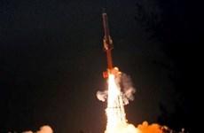 Ấn Độ thử thành công động cơ phản lực siêu thanh cực kỳ hiện đại
