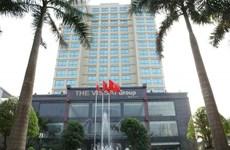 Cháy Khách sạn The Vissai Ninh Bình, khách và nhân viên hoảng loạn