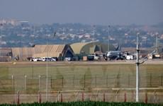 Thổ Nhĩ Kỳ đặt điều kiện dỡ bỏ lệnh cấm nghị sĩ Đức thăm Incirlik