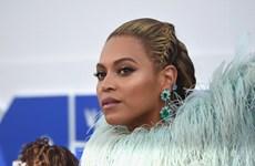 Beyonce rực ánh hào quang tại lễ trao giải MTV Video Music Awards 2016