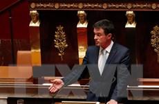 Thủ tướng Pháp bị chỉ trích khi bảo vệ quan điểm cấm đồ bơi burkini