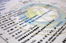 Đài Loan miễn visa nhập cảnh cho công dân 10 nước ASEAN