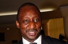 Bộ trưởng Quốc phòng Mali Hubert Coulibaly bị cách chức