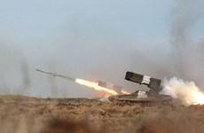 Báo Mỹ ca ngợi những ưu thế vượt trội của vũ khí Nga