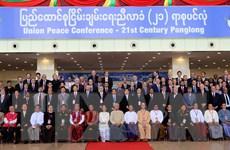 Hội nghị hòa bình Myanmar - Điểm khởi đầu của một hành trình mới