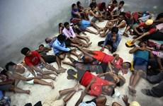 Liên hợp quốc kêu gọi quốc tế hỗ trợ Libya giải quyết các thách thức