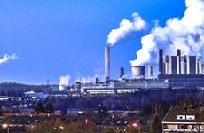 Thủ tục thông qua Thỏa thuận COP21 của EU có bước tiến triển mới