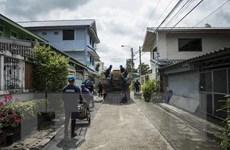 Thái Lan phát hiện 21 ca nhiễm virus Zika tại thủ đô Bangkok