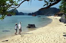 Đề nghị mở rộng Di sản thế giới Vịnh Hạ Long đến Quần đảo Cát Bà