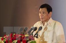 Ông Duterte: Philippines không cắt đứt quan hệ với các đồng minh