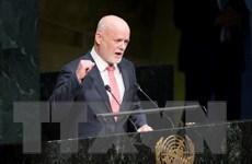 Hiệp định Paris củng cố Chương trình nghị sự 2030 của LHQ