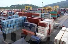 Sản lượng hàng hóa qua Cảng Đà Nẵng đạt gần 5 triệu tấn