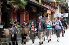Xây dựng du lịch trở thành ngành kinh tế mũi nhọn của đất nước
