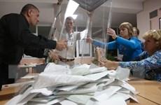 EU không công nhận cuộc bầu cử Duma Quốc gia Nga tại Crimea